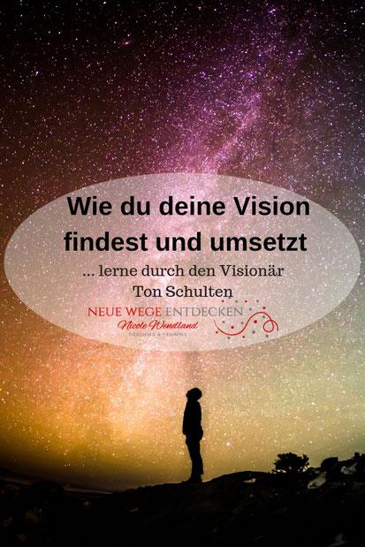 Deine Vision