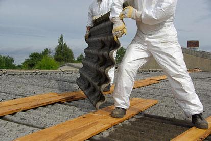 Asbest Akademie Lehrgänge (Asbestschein TRGS 519): Unser Service für Ihr Unternehmen - Asbest Online