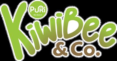 Kiwibee and co by Puri New Zealand