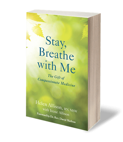 Stay, Breathe with Me... Book Cover