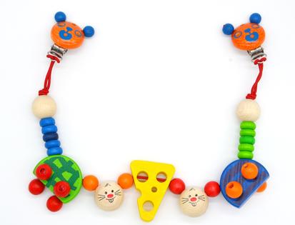 Kinderwagenkette, Wagenkette Baby
