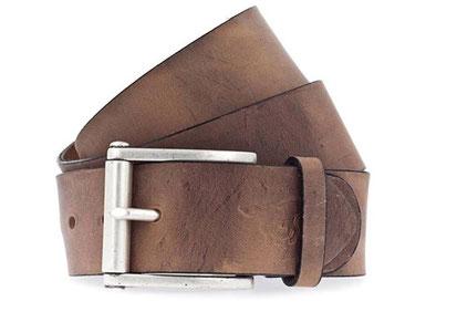 Mustang Ledergürtel