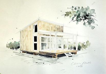 Mappenkurs mal und zeichenkurs kunstschule d sseldorf for Kurse innenarchitektur