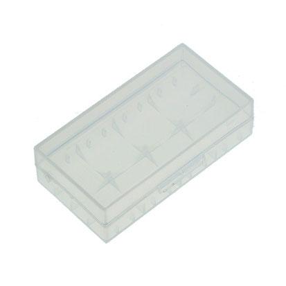 akku box li-ion 18650