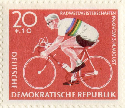 timbre vélo vintage