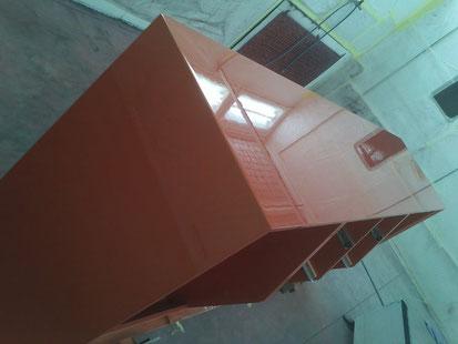 Peinture, rénovation et modernisation de votre cuisine à Toulouse
