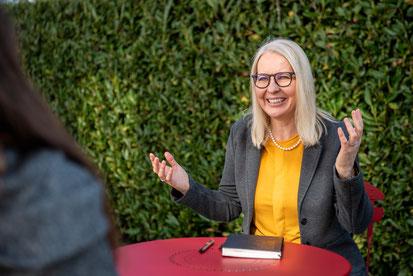 Barbara Fitze von Novis GmbH