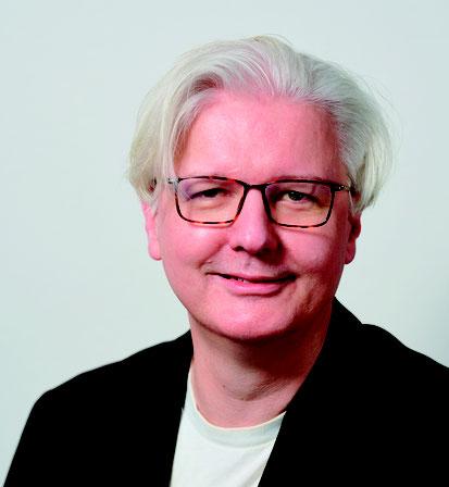 Christian Schubbert (Foto: Die Grünen)