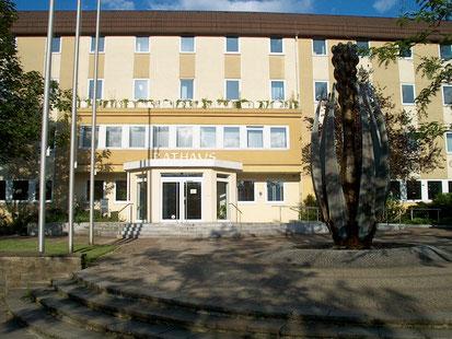 Rathaus von Oer-Erkenschwick