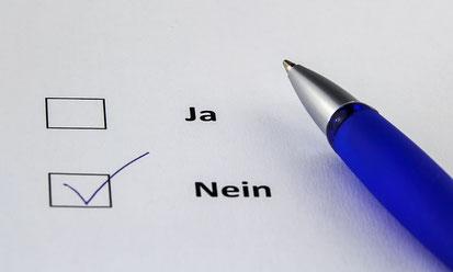 Liberale Miltenberger wählen?
