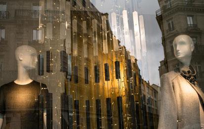 Gold Paris 2014 © Arina Dähnick