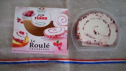 かわいいチーズ le Roule