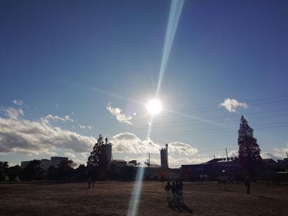 宮城県 仙台市 少年野球 大和クラブ グラウンド 広い 野球環境 大和少年野球
