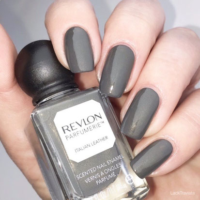 swatch Revlon Italian Leather