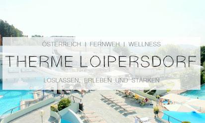 Thermenurlaub Loipersdorf
