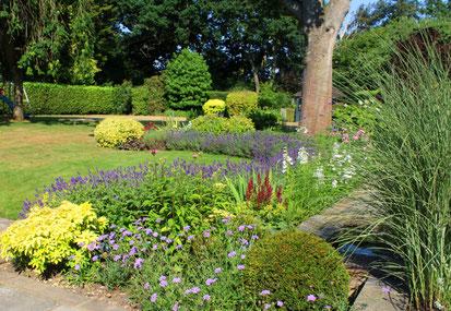 Gartenlandschaften.at Dagmar Wallgram