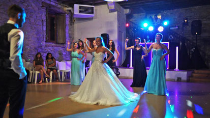 Ouverture Bal Mariage 64