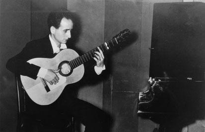 "Francisco Jiménez Mejías ""Paquito"" (1935-1991)"