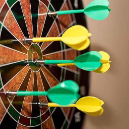 """Für Zielgruppen vom technischen Professional bis hin zum """"C-Level"""" (CEO, CIO, CTO,...), für Entscheider und Anwender"""