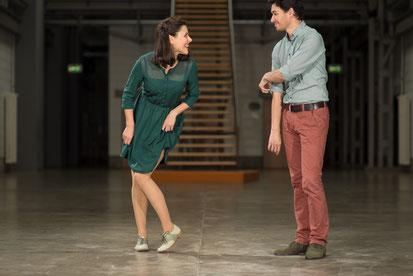Lindy Hop Kurs Heilbronn Tanzen