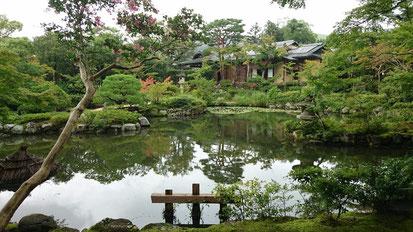 奈良の名園
