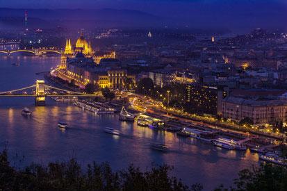 A-ROSA Budapest