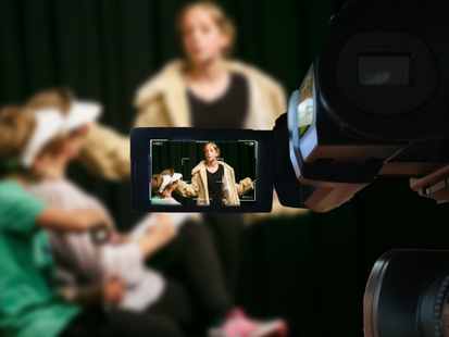 Schauspiel Talente für Film - Kindercasting