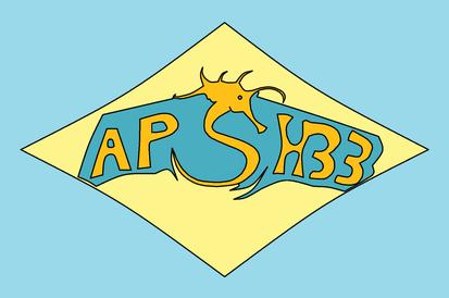 Logo APSH33