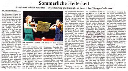 Oberbayer. Volksblatt 7.7.2015