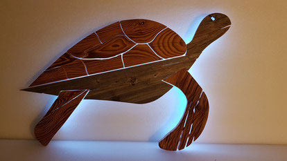 Board Schildkröte II verkauft