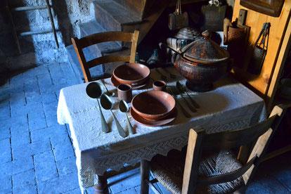 OmoGirando la Casa-Museo di Vetralla