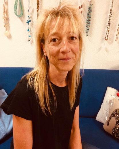Andrea Schüpfer Iten, Geschäftsinhaberin