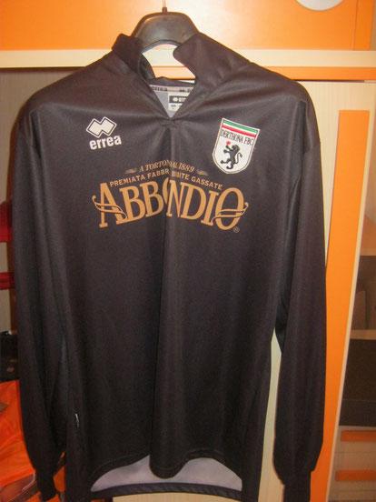 2007-08 Serie D 1a Maglia