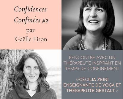 Gaëlle Piton journaliste spécialisée dans le bien-être et le développement personnel.