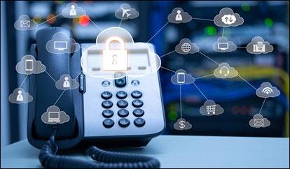 Voice Over IP-Telekommunikationslösungen für Unternehmen -  HIT Experts Group ist Ihr Partner für IT-Lösungen in Wien bei Österreich.