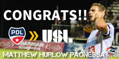 サンディエゴゼストFC San Diego Zest FC USL PDL United Soccer League アメリカサッカー留学
