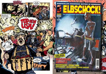 Elbschock