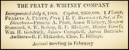 1872-73 HARTFORD DIRECTORY