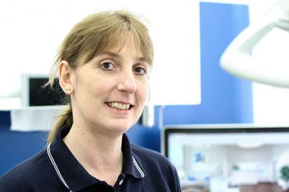 Carola Staudenmaier, Zahnmedizinische Fachangestellte, Individualprophylaxe