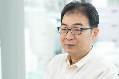 トップメッセージ/代表取締役社長 山崎 雅人