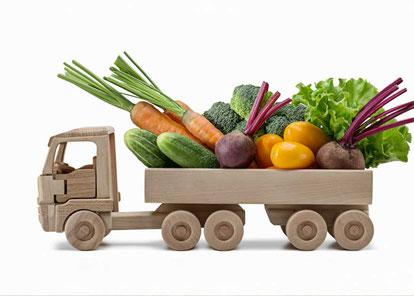 給食と食育