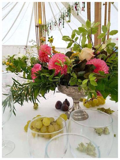 chateau wedding france se marier dans un château 77 chapiteau bambou pour mariage en île de france mariage chic et unique