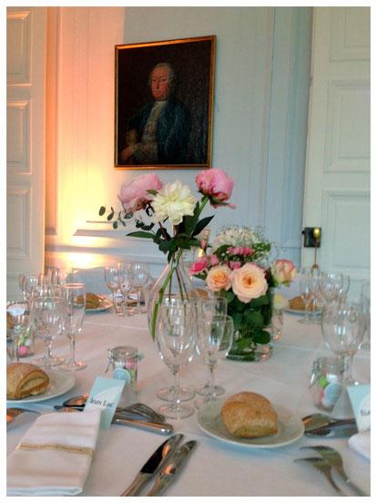 mariage salle de réception dans un château manoir lieux salles de mariage vintage chic champêtre chateau en forêt île de france bourgogne proche de paris wedding in burgundy chateau