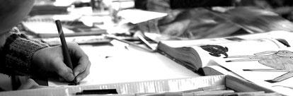 cours art atelier oliverre enfants creuse