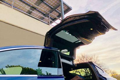 Premium Solarglas