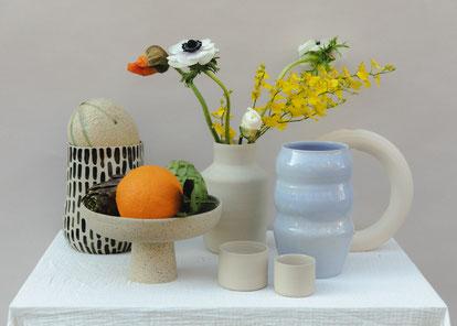 Viola Beuscher Ceramics