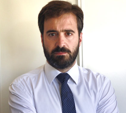 Dr. Ramón Pérez Caballero