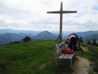 Renkknie 1410 m