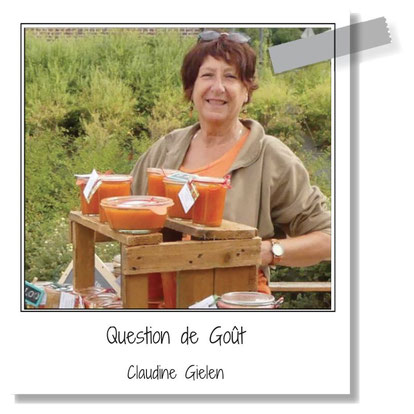 Question de Goût - Sauces et chutney - Hotton