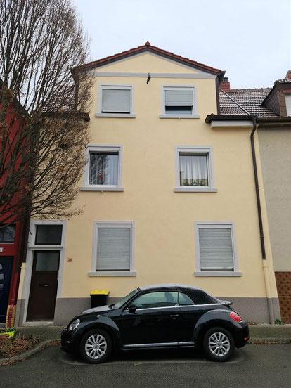 Wohnung zu mieten in Ludwigshafen-Friesenheim